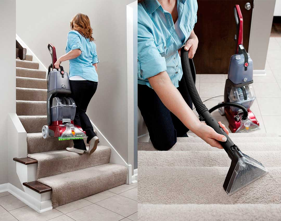 Don't Buy Vacuum Cleaners