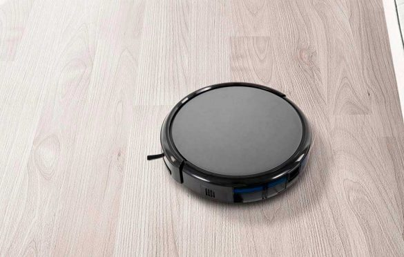 Best robotic vacuum for dog hair