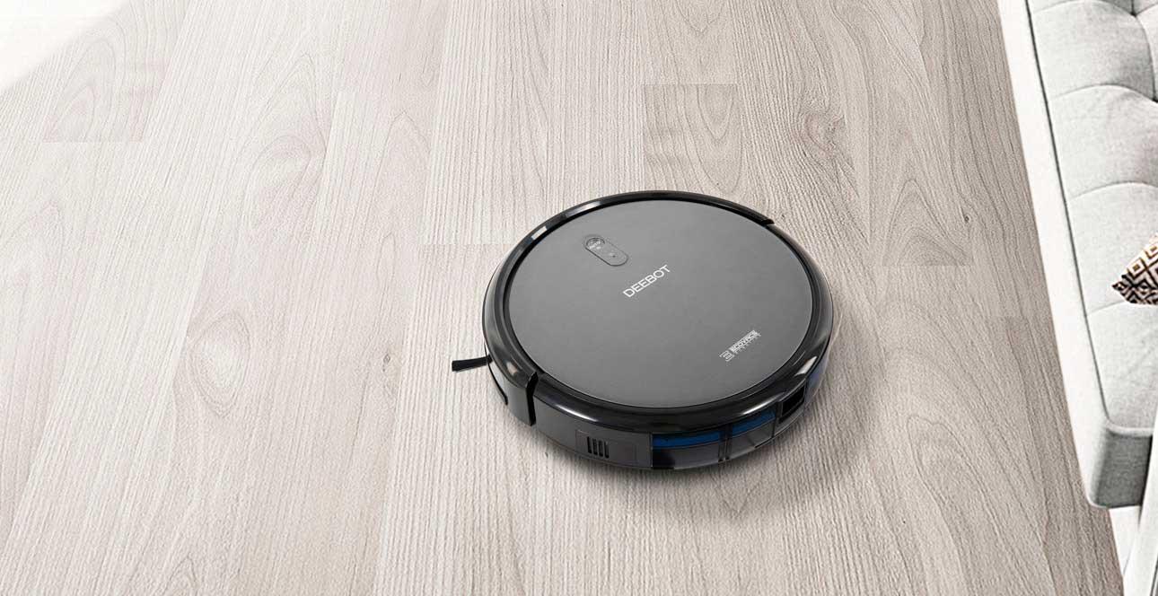 Ecovas Deebot N79