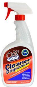 Oil Eater Cleaner & Degreaser