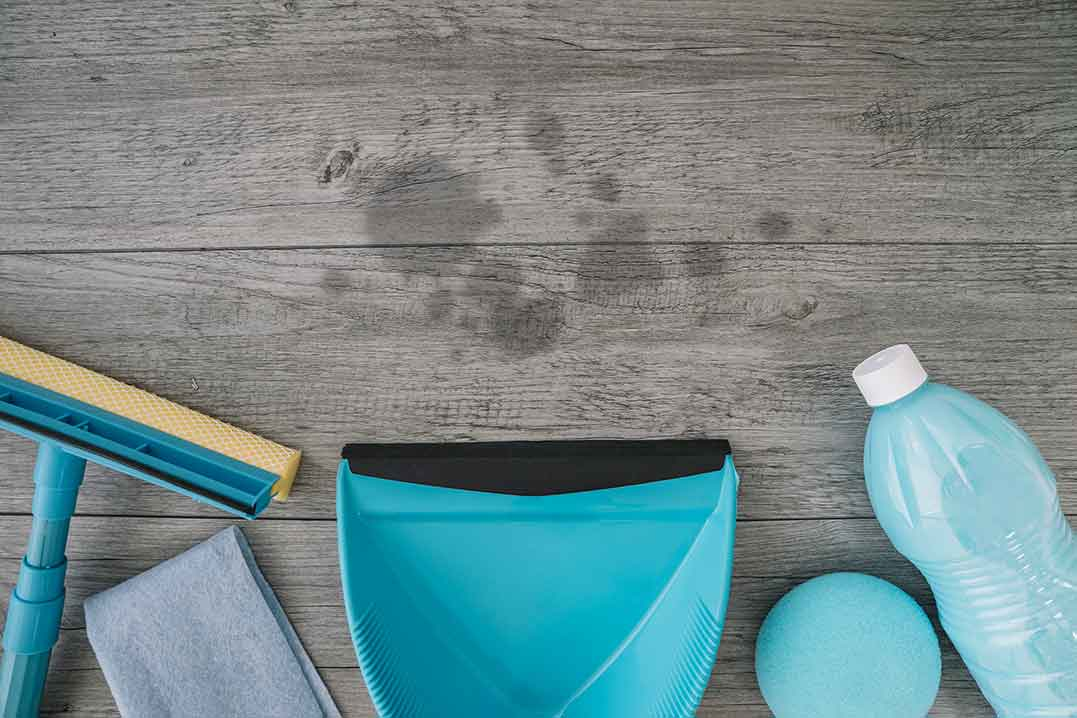 11 Ways To Remove Grease Stain From Wood House Cleaning