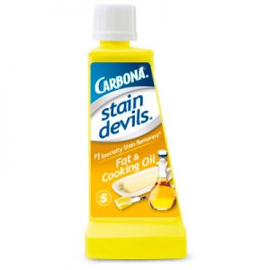 Carbona Stain Devils, Fat & Cooking Oil