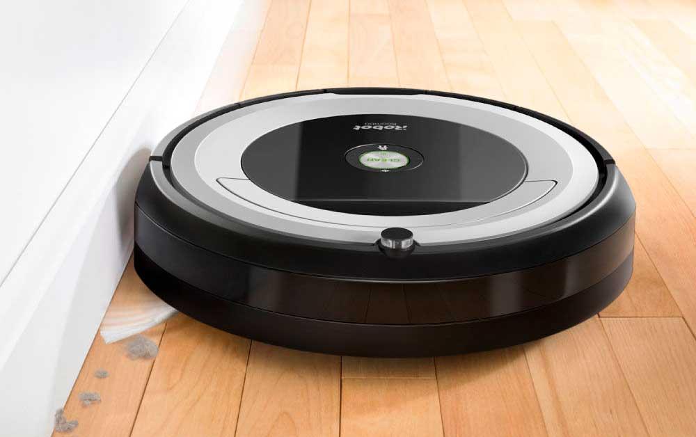 iRobot Roomba 690 vacuum cleaner