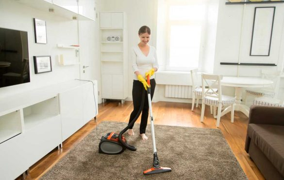 what is the best vacuum cleaner on the market