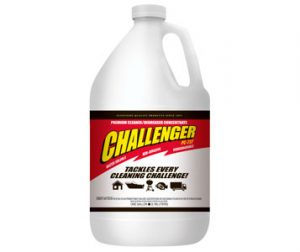 Challenger Concentrated Degreaser