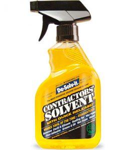 De-Solv-It Contractors Solvent