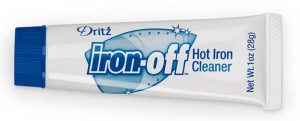 Dritz Iron Off Hot Iron Cleaner