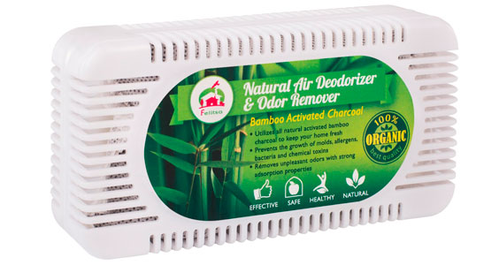 Felitsa Natural Air Deodorizer & Odor Remover