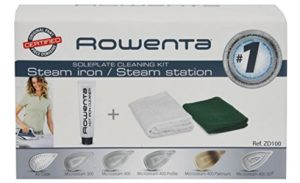 Rowenta Iron Cleaner