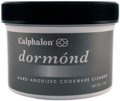 Calphalon Dormond, Hard-Anodized Cookware Cleaner & Polish