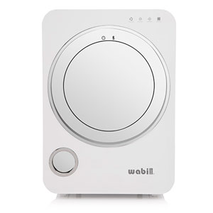 Wabi Baby Touch Panel Dual Function Sterilizer and Dryer