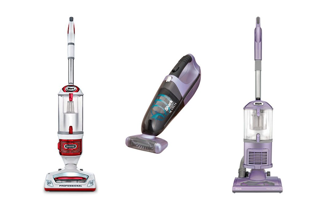 Which is the best Shark vacuum you can buy today