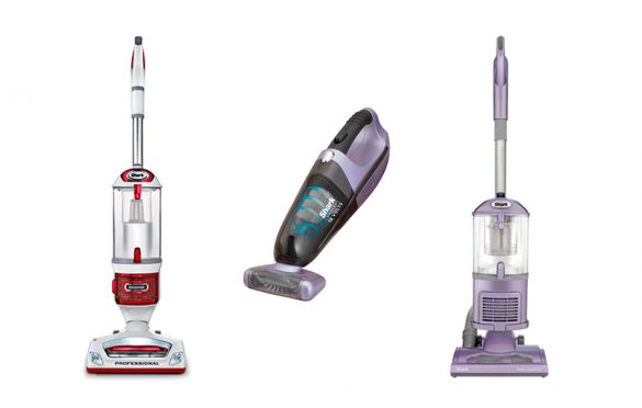 which is the best shark vacuum