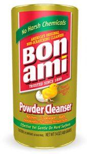 Bon Ami Polish and Cleanser Powder