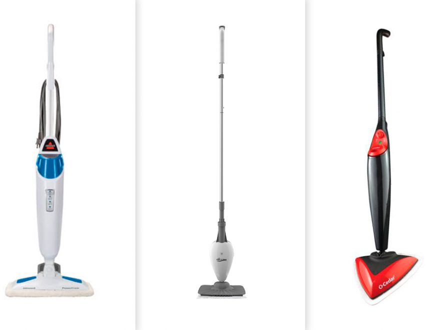 Best Hardwood Floor Steam Cleaner