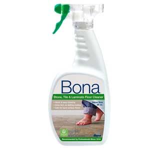 Bona Stone, Tile & Laminate Floor Cleaner