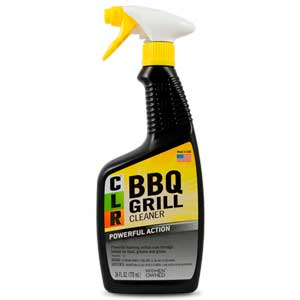 CLR Grill Cleaner