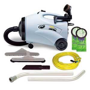 ProVac CN 10 qt. Canister Vacuum