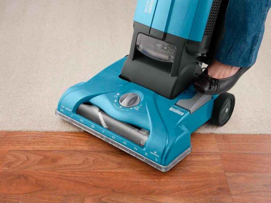 best bagged vacuum for pet hair