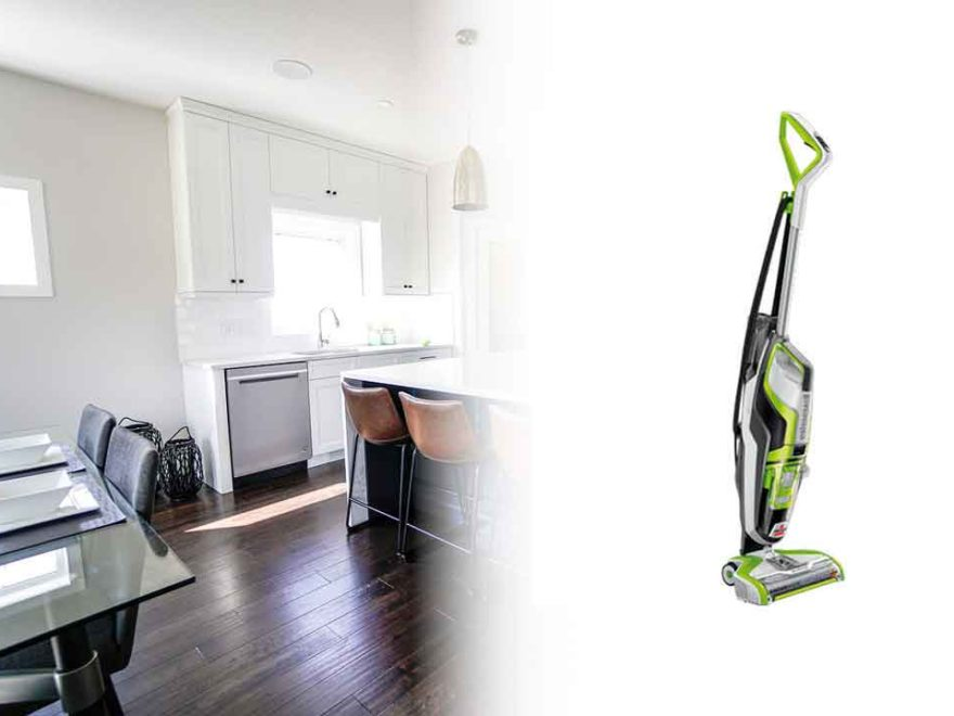 Best Wet Dry Vacuum for Hardwood Floors