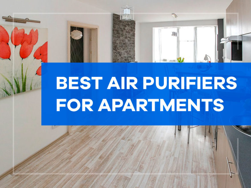 best air purifiers for apartments